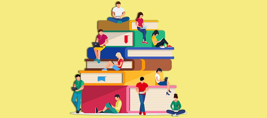 8 Cles Pour L Engagement En Apprentissage Knowledgeone